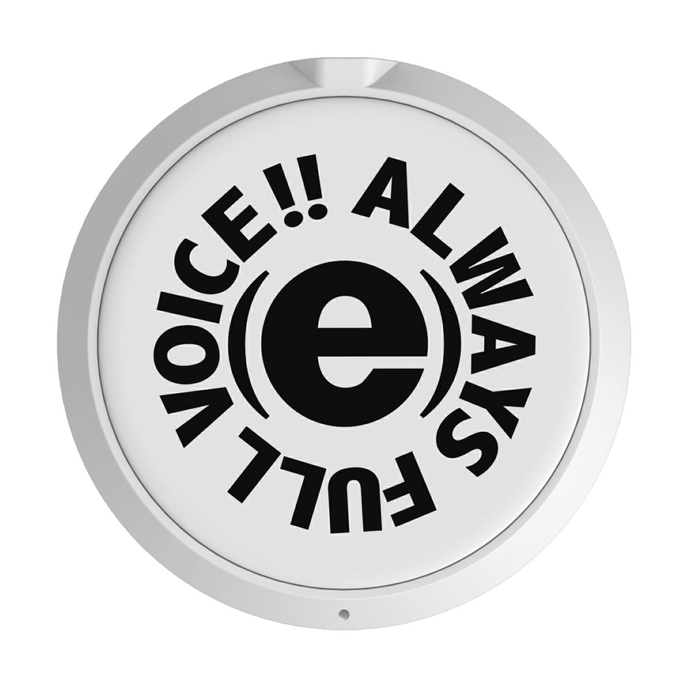 ALWAYS FULL VOICE!! 52 バッテリーチャージャー